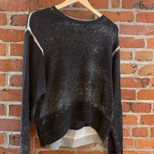 Lululemon Merino Wool Sweatshirt!